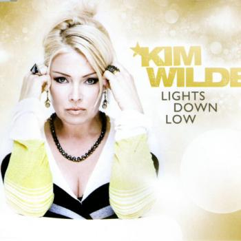 Lights down low - CD-single cover