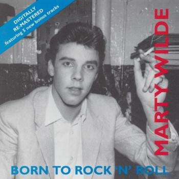The CD 'Born to Rock 'n' Roll'