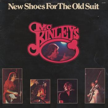 The LP 'New shoes for the old suit'