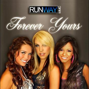 The album 'Forever yours'