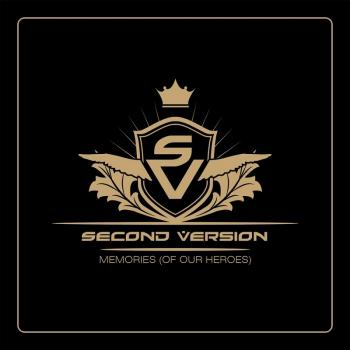 The album 'Memories of our heroes'