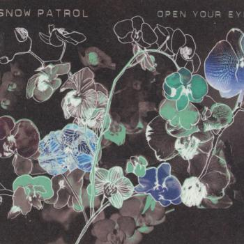 The CD-single 'Open your eyes'