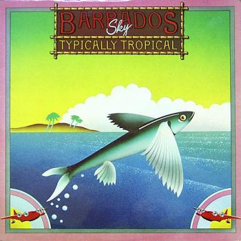 The album 'Barbados Sky'