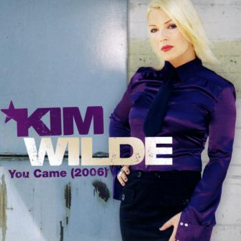 The CD-single 'You came (2006)'