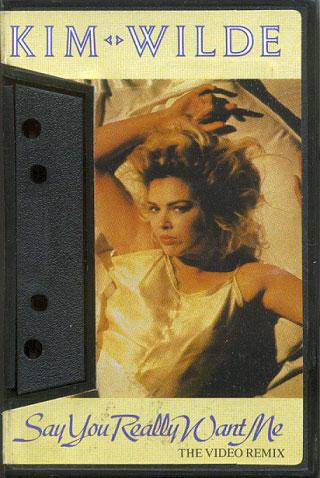 Cassette single sleeve