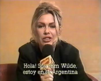 Much Music (Argentina), April 28, 1994