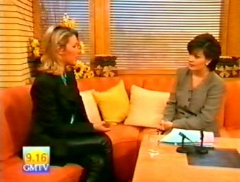 gmtv dating site