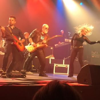 Kim Wilde, Neil and Rick live at the Bel'zik festival in Herve (Belgium), posted by @lippschi (March 23, 2015, 7:37am)