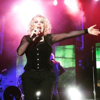 Kim Wilde live in Bremerhaven, Germany on March 10, 2012. Posted by @mrdanielporter (May 2, 2015, 9:14am)