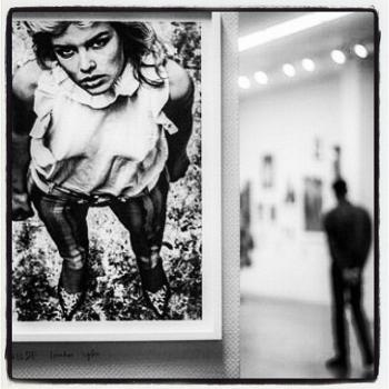 This photo of Kim Wilde by Anton Corbijn is still in the Photo Museum in The Hague. Posted by @milly3man (May 11, 2015, 8:46pm)