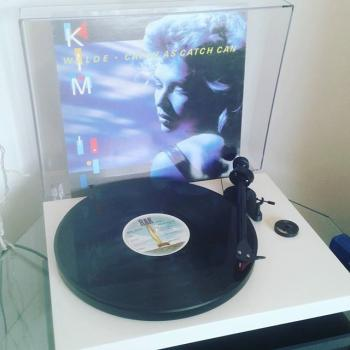 Kim's third album is still being played on vinyl somewhere, by @somersetsamuel (March 30, 2016, 6:08pm)