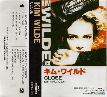Japanese tape sleeve