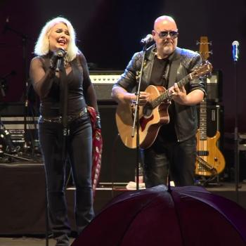 Kim & Rick live in Wilhelmshaven (Germany), posted by @never2wilde on July 29.