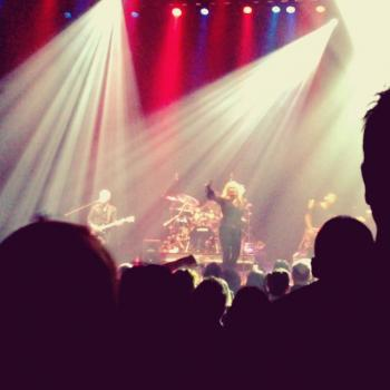 Kim Wilde live at Palais Theatre, St. Kilda, Melbourne (Australia), November 18, 2013