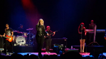 Kim Wilde live at Theater de Maagd, Bergen op Zoom (Netherlands), October 1, 2015