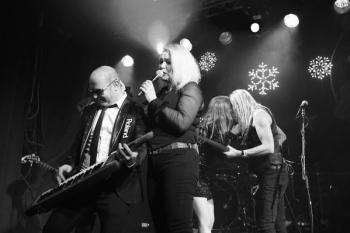 Kim Wilde live at Holmfirth Picturedrome, Holmfirth (UK) , December 16, 2015