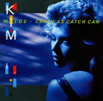 'Catch as Catch Can' album sleeve