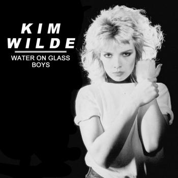 'Water on glass' single sleeve