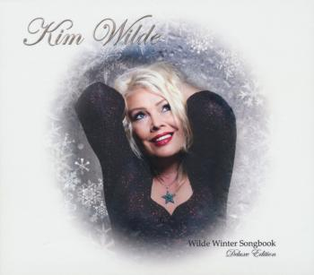 'Wilde Winter Songbook - deluxe edition' album cover