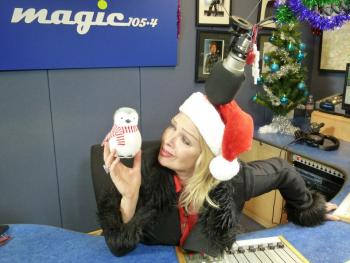 2012: Christmas at Magic 105.4
