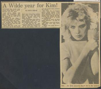 Daily Express (UK), January 18, 1982