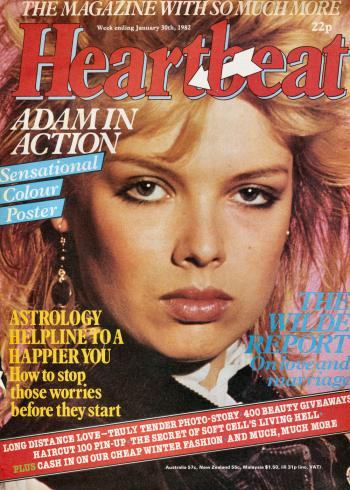 Heartbeat (UK), January 30, 1982