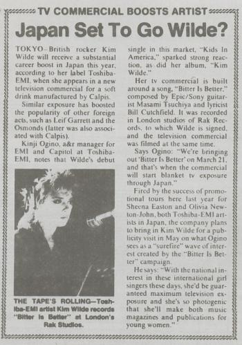 Billboard (USA), March 20, 1982