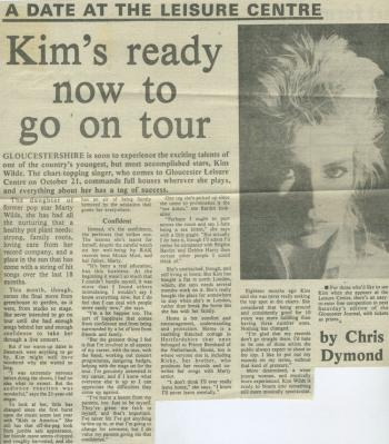 The Citizen (UK), October 5, 1982