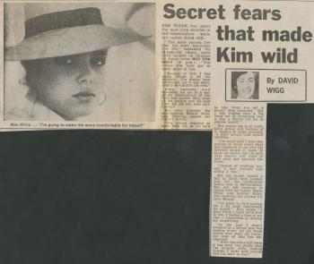 Daily Express (UK), August 20, 1983