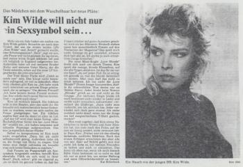AZ München (Germany), October 23, 1983