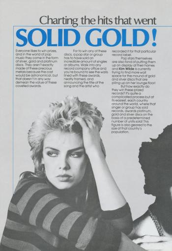 Solid Gold Annual (UK)