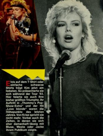 Bravo (Germany), February 23, 1984