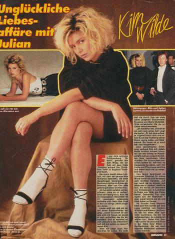 Bravo (Germany), January 14, 1988
