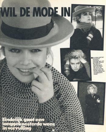 Top 10 (Netherlands), October 20, 1988