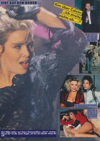 Pop/Rocky (Germany), December 29, 1988