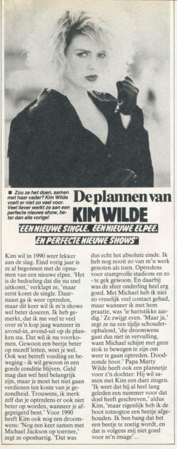 Top 10 (Netherlands), January 23, 1990