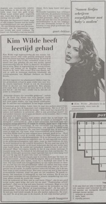 Limburgsch Dagblad (Netherlands), October 17, 1990