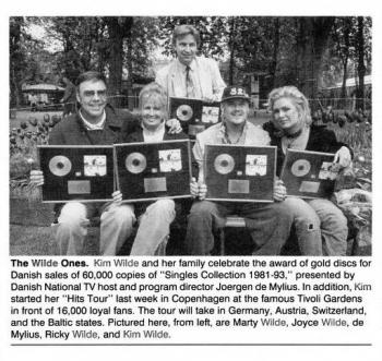 Billboard (USA), June 11, 1994
