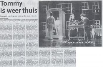 Algemeen Dagblad (Netherlands), March 8, 1996