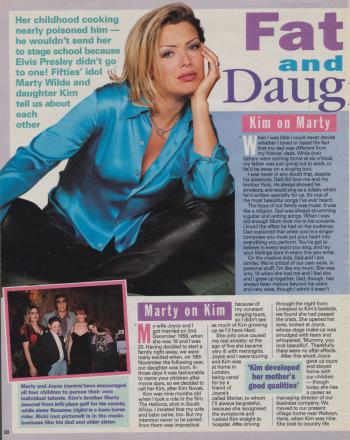 Woman's weekly (UK), July 16, 1996