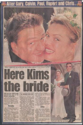 Daily Mirror (UK), September 2, 1996