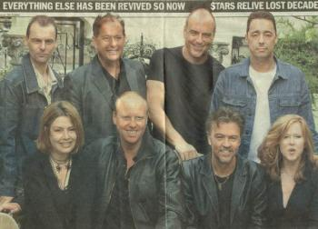 Daily Express (UK), June 13, 2001