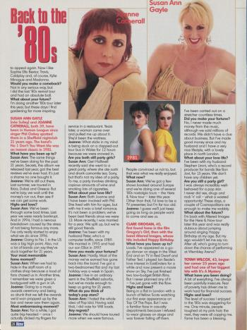 Now (UK), May 8, 2002
