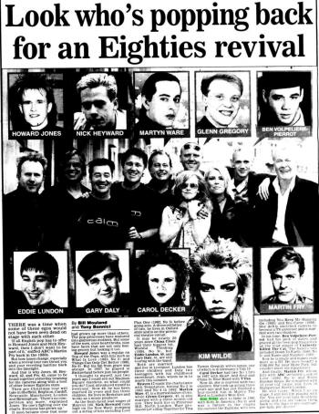 Daily Mail (UK), June 6, 2003