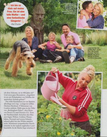 InTouch (Germany), August 31, 2006