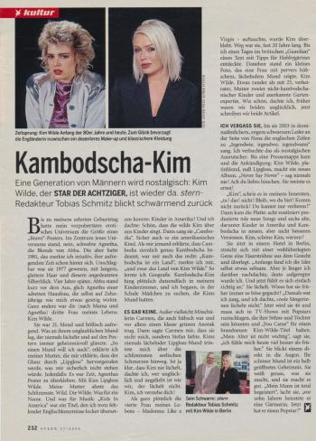 Stern (Germany), September 7, 2006