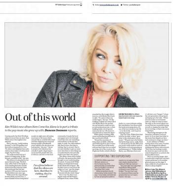 Yorkshire Post (UK), March 23, 2018