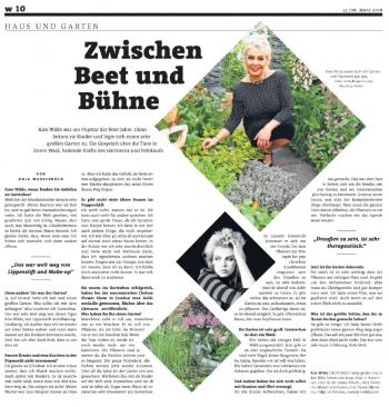 Stuttgarter Zeitung (Germany), March 17, 2018