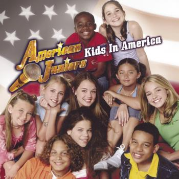The album 'Kids in America'