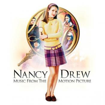 The album 'Nancy Drew - Music from the Motion Picture'